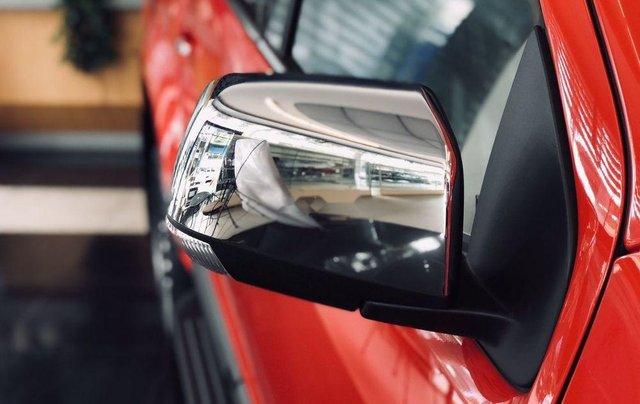 Bán Chevrolet Colorado 2019, màu đỏ cam, nhập khẩu4