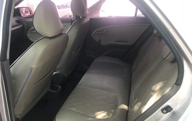 Cần bán xe Kia Morning Van đời 2014, màu xám (ghi)5