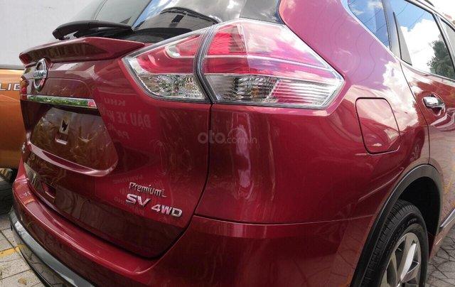 Bán Nissan XTrail 2.5L giá thấp nhất thị trường2