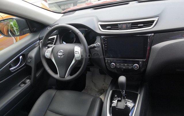 Bán Nissan XTrail 2.5L giá thấp nhất thị trường3