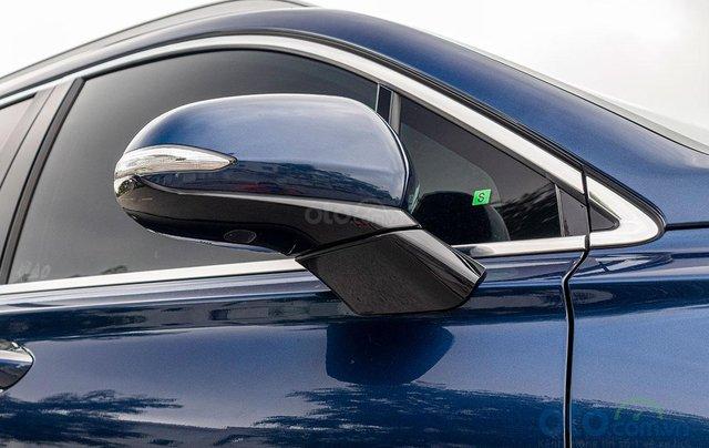 Doanh số bán hàng xe Hyundai Santa Fe tháng 6/20217
