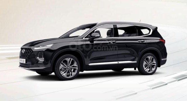 Doanh số bán hàng xe Hyundai Santa Fe tháng 6/202116