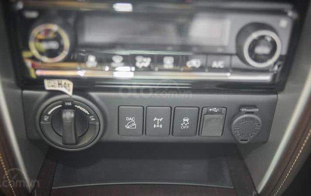 Doanh số bán hàng xe Toyota Fortuner tháng 4/20207