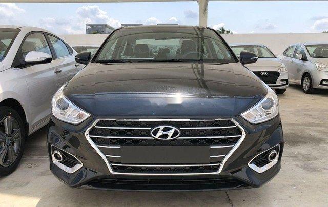 Bán Hyundai Elantra sản xuất năm 2019, màu xanh lam, nhập khẩu0