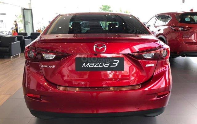 Bán xe Mazda 3 phiên bản 1.5L Sedan - Màu đỏ pha lê - Mới 100% - Hỗ trợ bank 85%5