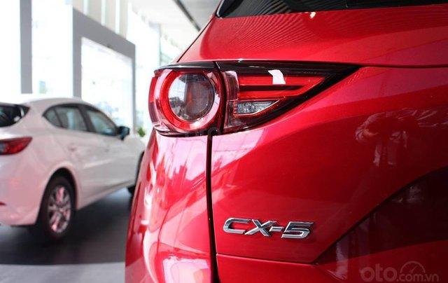 Bán xe Mazda CX-5 phiên bản 2.5 cao cấp - Giá tốt nhất Hồ Chí Minh - Đủ màu giao ngay1