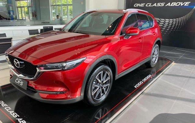 Bán xe Mazda CX-5 phiên bản 2.5 cao cấp - Giá tốt nhất Hồ Chí Minh - Đủ màu giao ngay2