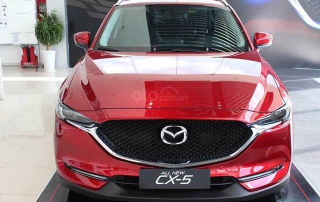 Bán xe Mazda CX-5 phiên bản 2.5 cao cấp - Giá tốt nhất Hồ Chí Minh - Đủ màu giao ngay3