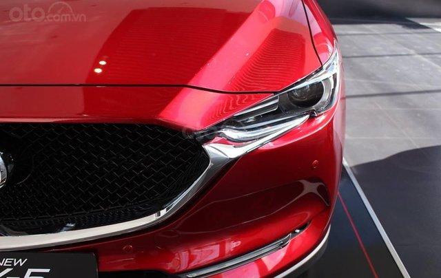 Bán xe Mazda CX-5 phiên bản 2.5 cao cấp - Giá tốt nhất Hồ Chí Minh - Đủ màu giao ngay4