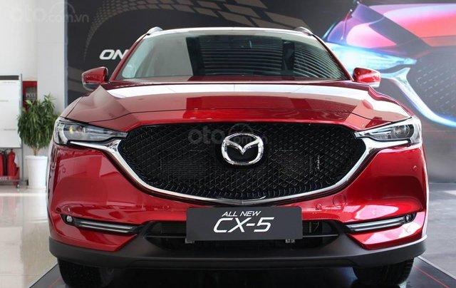 Bán xe Mazda CX-5 phiên bản 2.5 cao cấp - Giá tốt nhất Hồ Chí Minh - Đủ màu giao ngay5