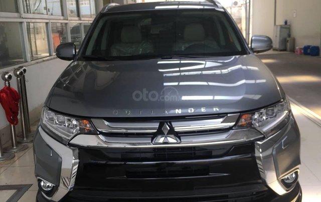 Mitsubishi Outlander - Chính sách hỗ trợ hấp dẫn4