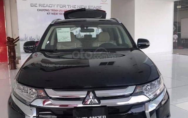 Mitsubishi Outlander - Chính sách hỗ trợ hấp dẫn6