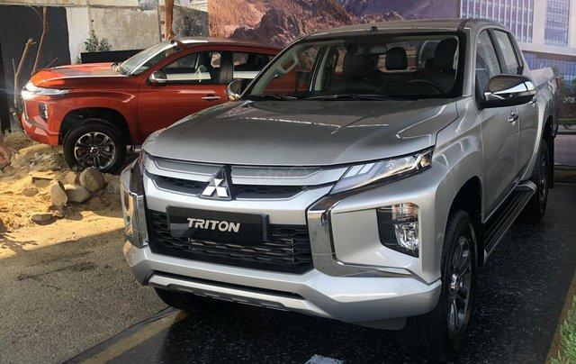 Mitsubishi Triton AT 2019 - Chính sách giá cạnh tranh1