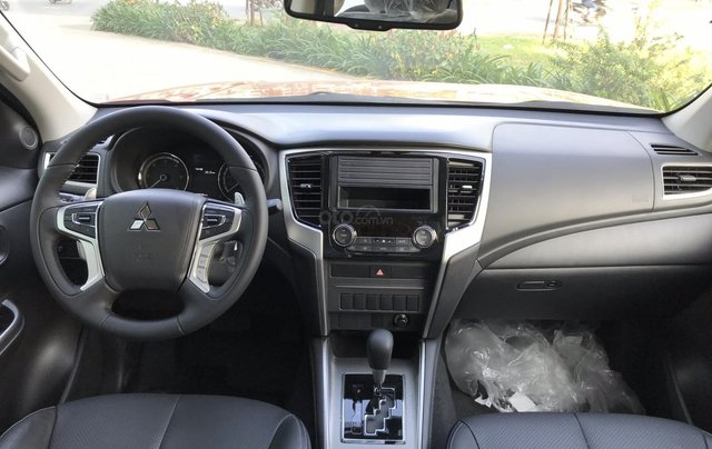 Mitsubishi Triton AT 2019 - Chính sách giá cạnh tranh2