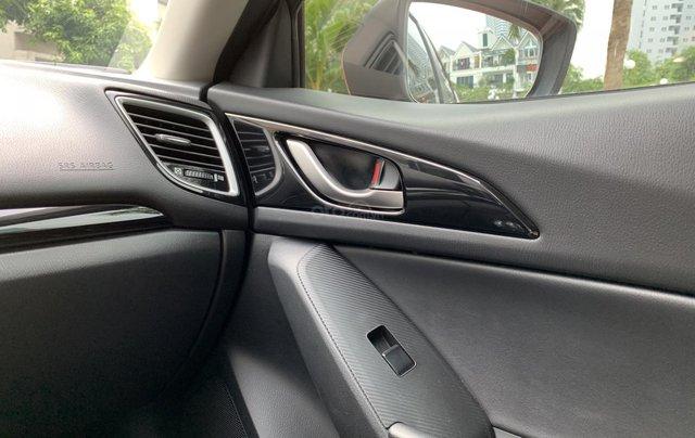 Bán ô tô Mazda 3 1.5AT Hatchback đời 2015, màu đỏ13