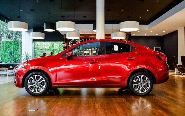 Mazda 2 đời 2019 nhập khẩu - Ưu đãi siêu khủng tháng ngâu - LH: 09389057071