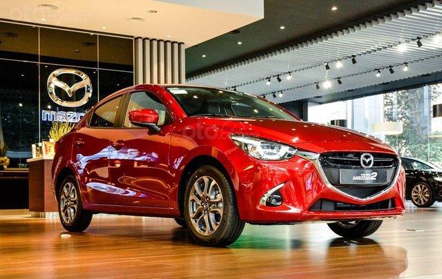 Mazda 2 đời 2019 nhập khẩu - Ưu đãi siêu khủng tháng ngâu - LH: 09389057070