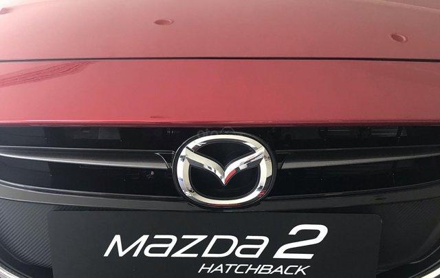 Mazda 2 nhập khẩu Thái Lan ưu đãi tháng 11, giảm tiền mặt 25tr, BHVC 01 năm gói bảo dưỡng 3 năm0