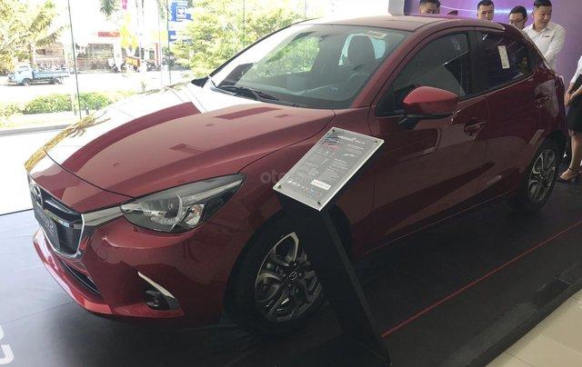 Mazda 2 nhập khẩu Thái Lan ưu đãi tháng 11, giảm tiền mặt 25tr, BHVC 01 năm gói bảo dưỡng 3 năm1