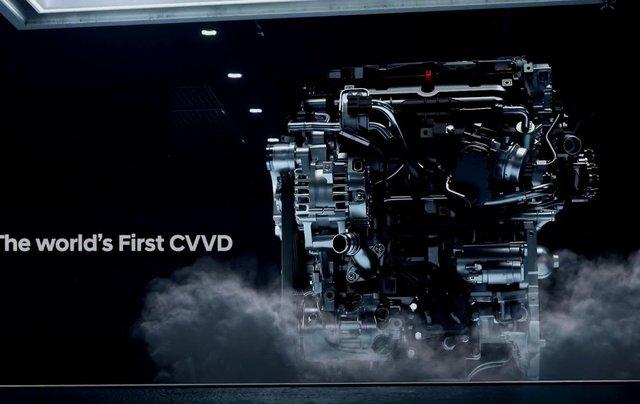 Hyundai ứng dụng công nghệ CVVD tăng hiệu suất hoạt động, giảm khí thải động cơ