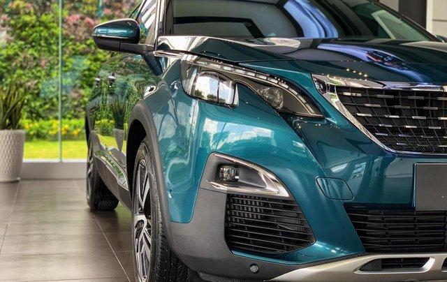 Bán ô tô Peugeot 5008 sản xuất năm 2019- Thương Hiệu đến từ Pháp0