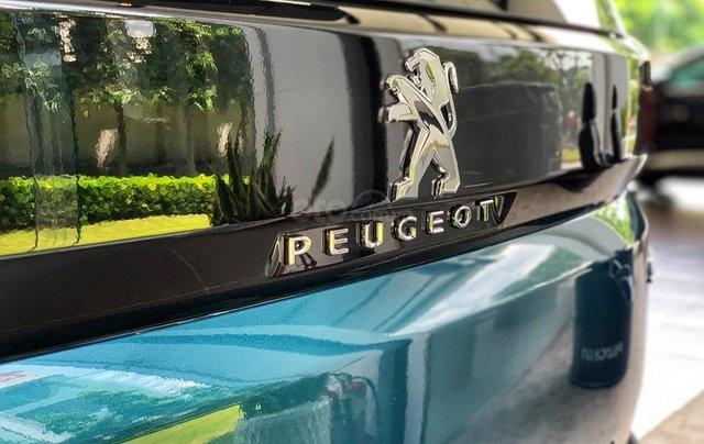 Bán ô tô Peugeot 5008 sản xuất năm 2019- Thương Hiệu đến từ Pháp2