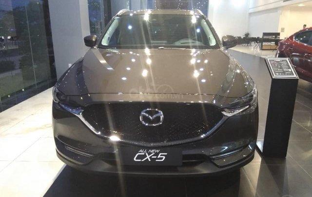 Mazda CX5 phiên bản tiêu chuẩn 2.0L - Đủ màu giao ngay - giá tốt nhất HCM2