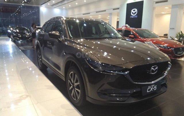 Mazda CX5 phiên bản tiêu chuẩn 2.0L - Đủ màu giao ngay - giá tốt nhất HCM1