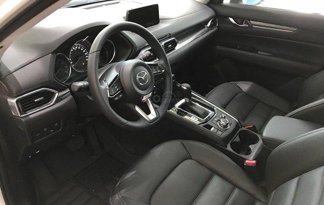 Mazda CX5 phiên bản tiêu chuẩn 2.0L - Đủ màu giao ngay - giá tốt nhất HCM5