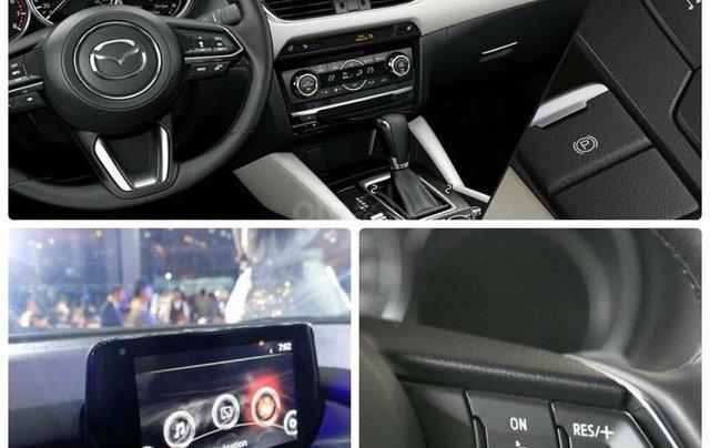 Mazda CX5 phiên bản tiêu chuẩn 2.0L - Đủ màu giao ngay - giá tốt nhất HCM8