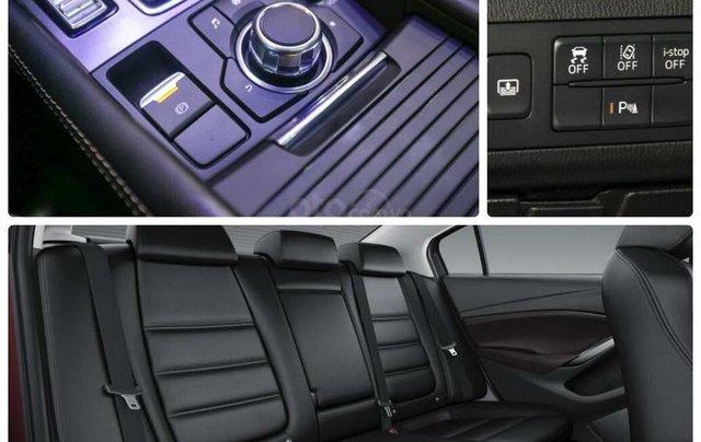 Mazda CX5 phiên bản tiêu chuẩn 2.0L - Đủ màu giao ngay - giá tốt nhất HCM9