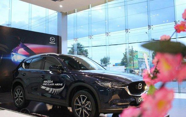 Bán Mazda CX-5 phiên bản 2.5 1 cầu - Sản xuất 2018 - Mới 100% - giá tốt nhất0
