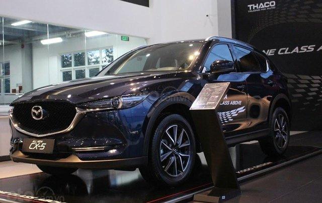 Bán Mazda CX-5 phiên bản 2.5 1 cầu - Sản xuất 2018 - Mới 100% - giá tốt nhất1
