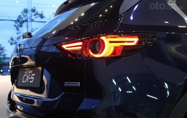 Bán Mazda CX-5 phiên bản 2.5 1 cầu - Sản xuất 2018 - Mới 100% - giá tốt nhất2