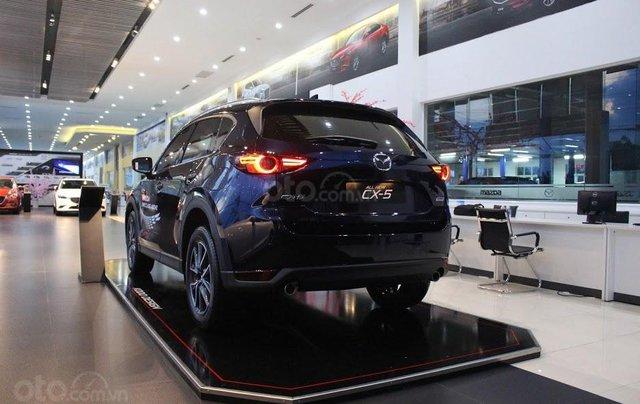 Bán Mazda CX-5 phiên bản 2.5 1 cầu - Sản xuất 2018 - Mới 100% - giá tốt nhất4