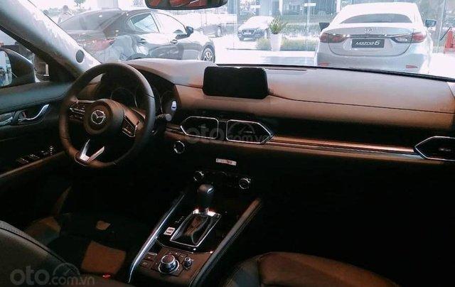 Bán Mazda CX-5 phiên bản 2.5 1 cầu - Sản xuất 2018 - Mới 100% - giá tốt nhất6