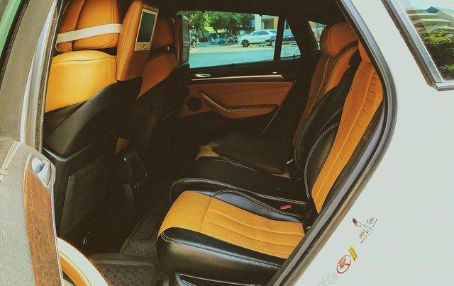 Cần bán BMW X6 2008, xe nhập, 835tr5