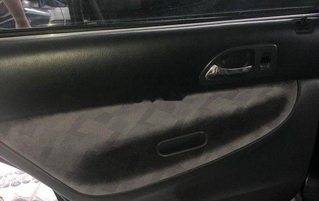 Bán ô tô Honda Accord đời 1995, màu đen, nhập khẩu 3
