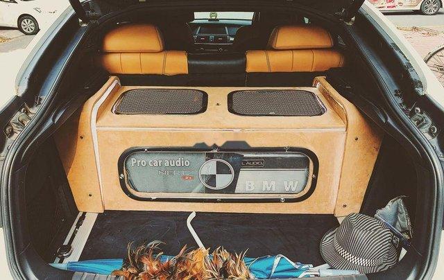 Cần bán BMW X6 2008, xe nhập, 835tr6