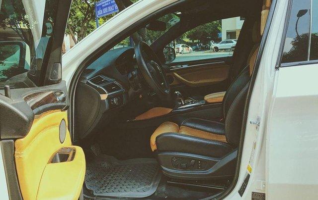 Cần bán BMW X6 2008, xe nhập, 835tr4