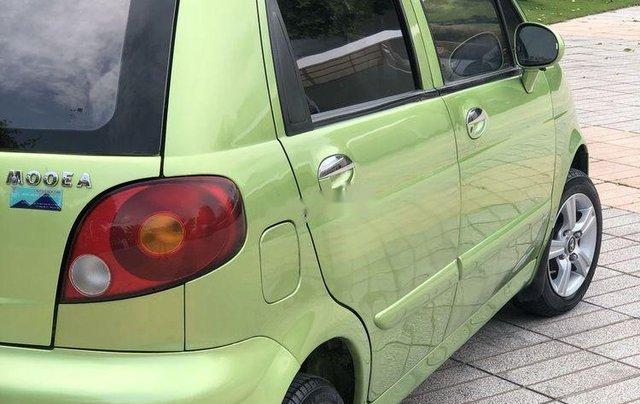Bán Daewoo Matiz đời 2004, giá tốt3