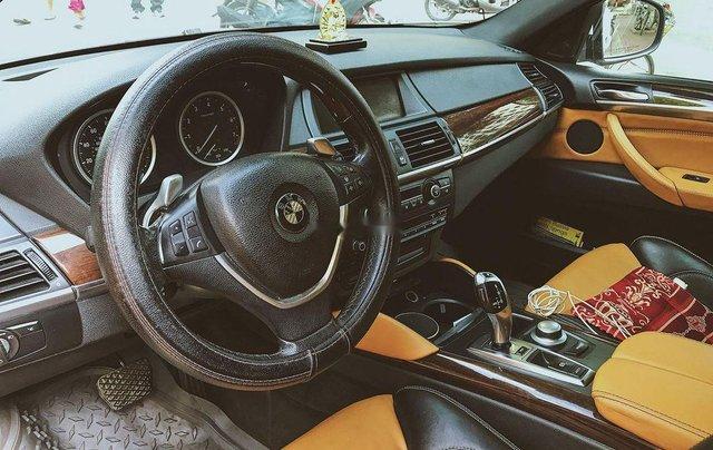Cần bán BMW X6 2008, xe nhập, 835tr3
