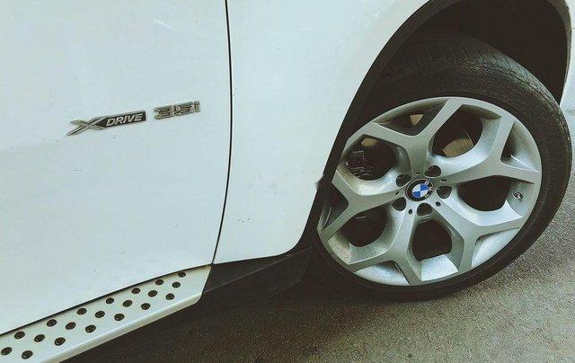 Cần bán BMW X6 2008, xe nhập, 835tr8