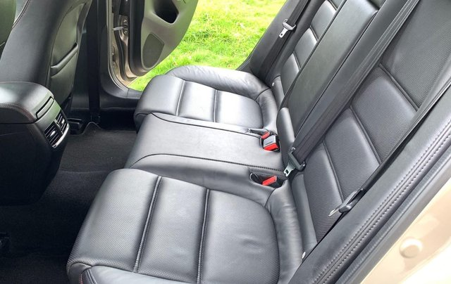 Bán Mazda 6 2.0 SX 2015, xe đẹp cá nhân cam kết chất lượng bao check hãng8