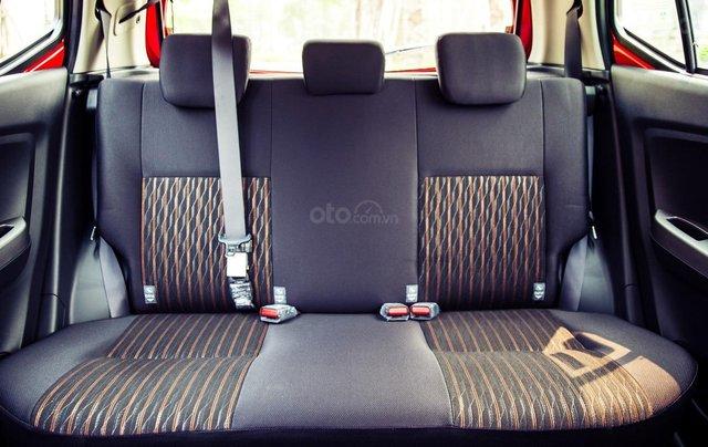 Bán xe Toyota Wigo 1.2G MT 2019 ưu đãi giá tốt nhất, hỗ trợ trả góp, LH ngay 09788358501