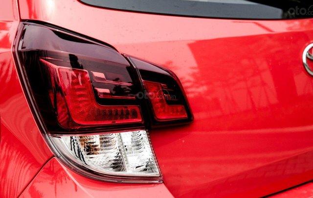 Bán xe Toyota Wigo 1.2G MT 2019 ưu đãi giá tốt nhất, hỗ trợ trả góp, LH ngay 09788358503