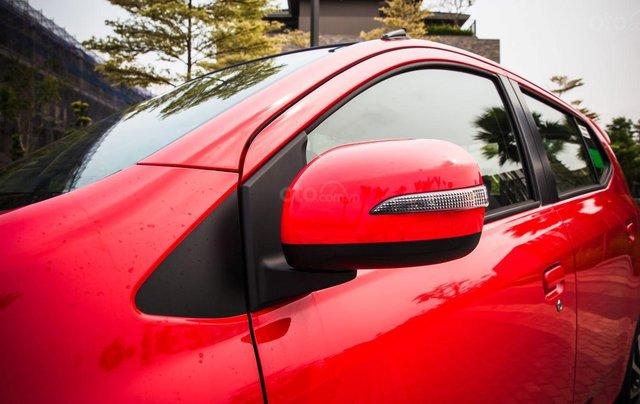 Bán xe Toyota Wigo 1.2G MT 2019 ưu đãi giá tốt nhất, hỗ trợ trả góp, LH ngay 09788358505