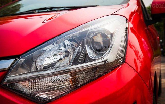 Bán xe Toyota Wigo 1.2G MT 2019 ưu đãi giá tốt nhất, hỗ trợ trả góp, LH ngay 09788358507