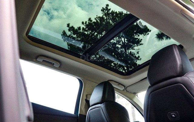 Peugeot 5008 2019 - Giảm giá cuối năm - Có xe giao ngay 8