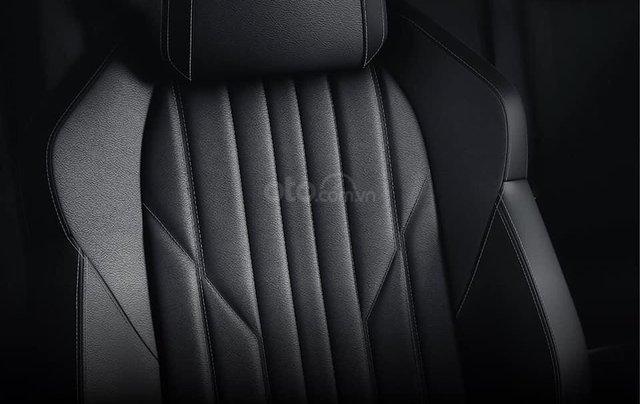 Peugeot 5008 2019 - Giảm giá cuối năm - Có xe giao ngay 9
